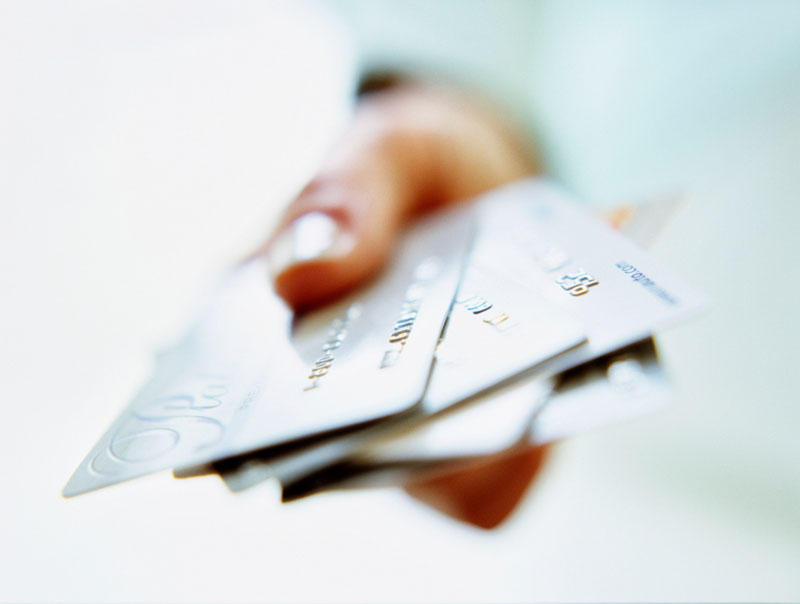 financial benefits of a corporate card program