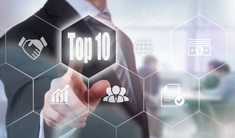 top 10 expense management practices